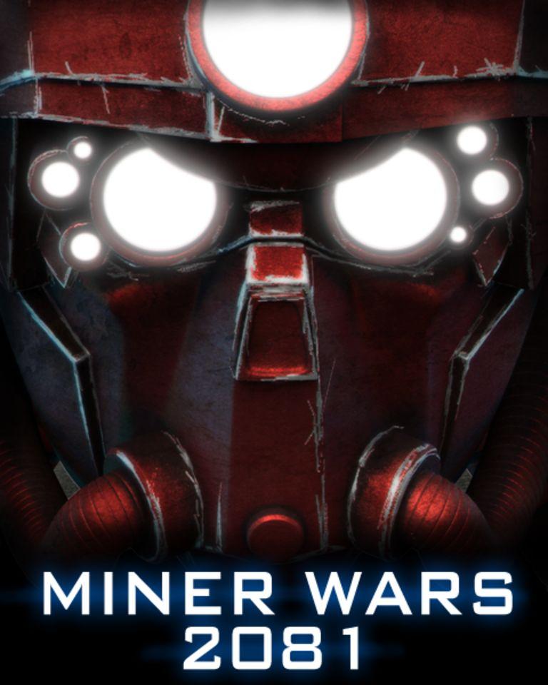 Miner Wars 2081 (PC) DIGITAL