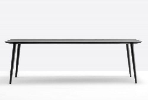 Pedrali Stół Babila 90x90 cm BI Biały