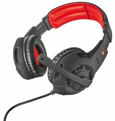 Zestaw słuchawkowy TRUST GXT 310 Gaming Headset. > DARMOWA DOSTAWA ODBIÓR W 29 MIN DOGODNE RATY