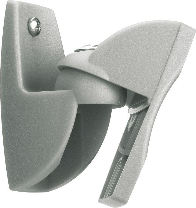 VLB500 uchwyt do kolumn głośnikowych srebrny  SALONY FIRMOWE W 12 MIASTACH  25 LAT NA RYNKU  ODBIÓR OSOBISTY