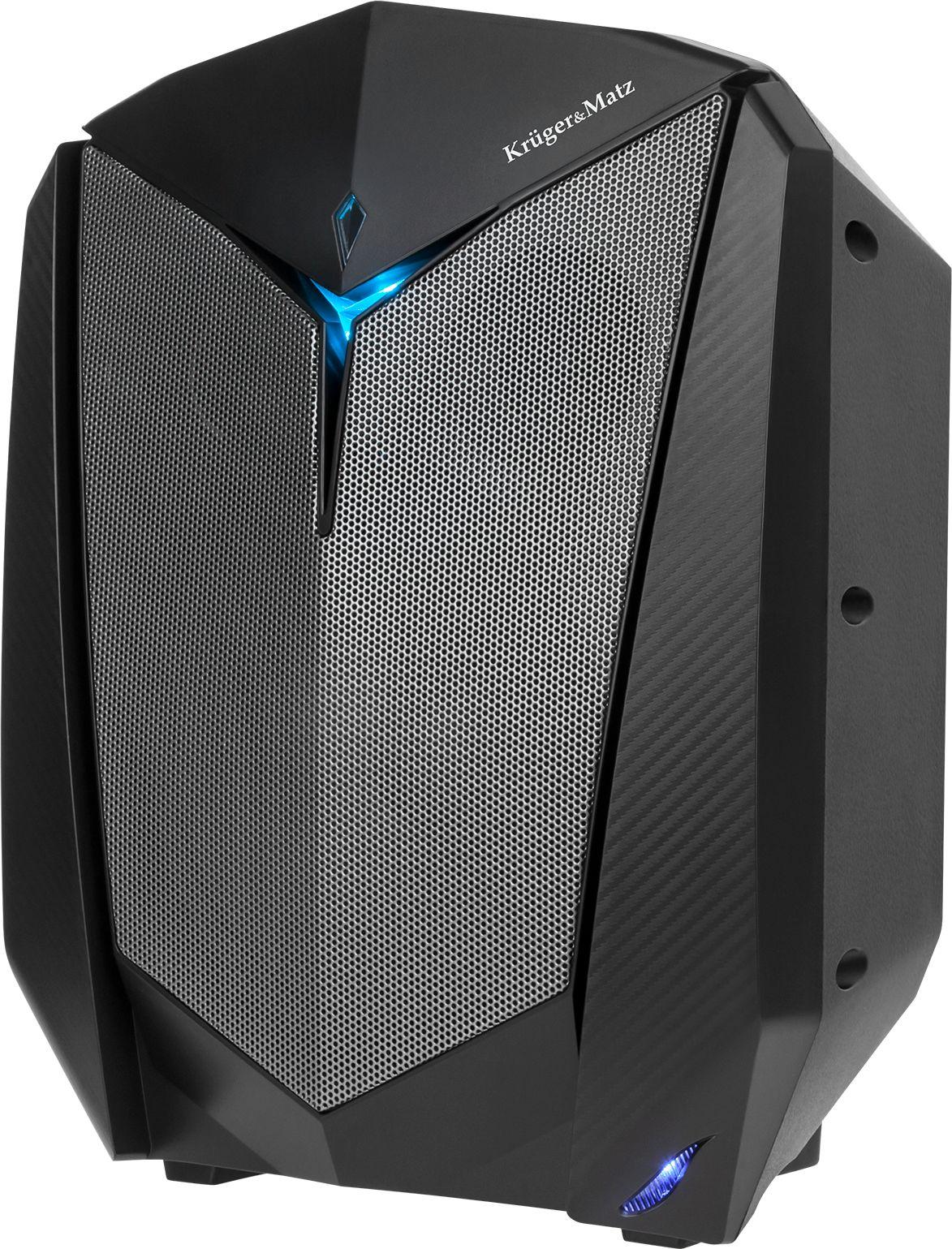 Przenośny głośnik Bluetooth Kruger&Matz Shield