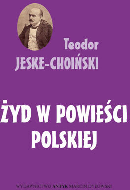 Żyd w powieści polskiej