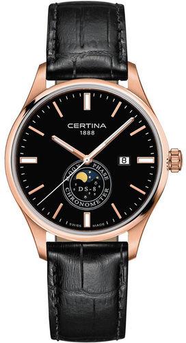 Certina C033.457.36.051.00