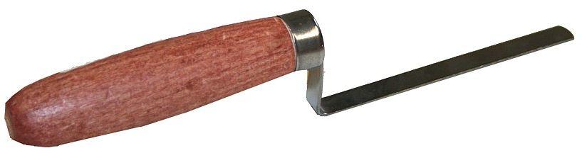 Kielnia fugowa 10 mm