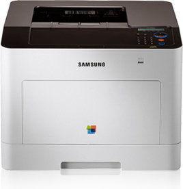 Drukarka laserowa kolorowa Samsung CLP-680DW (CLP-680DW/SEE)