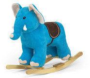 Bujak Elephant