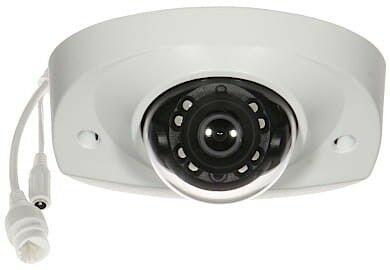 KAMERA WANDALOODPORNA IP IPC-HDBW3241F-AS-M-0280B - 1080p 2.8mm DAHUA