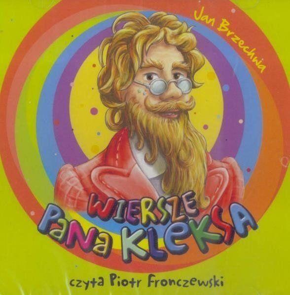 Wiersze Pana Kleksa - Jan Brzechwa
