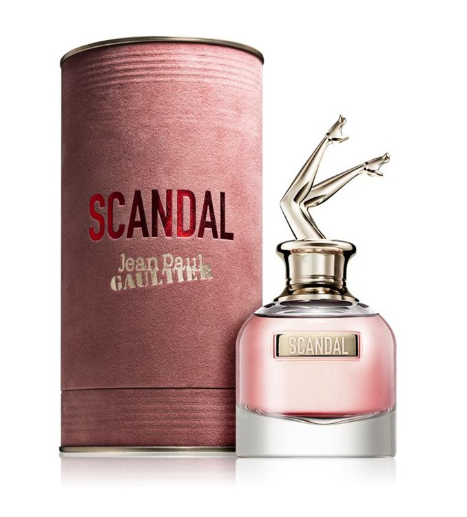 JEAN PAUL GAULTIER SCANDAL EDP 50ML
