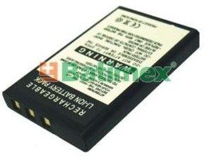 Creative DiVi Cam 428 1050mAh 3.9Wh Li-Ion 3.7V (Batimex)