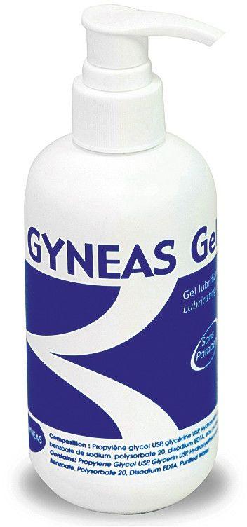 Żel nawilżający Gyneas
