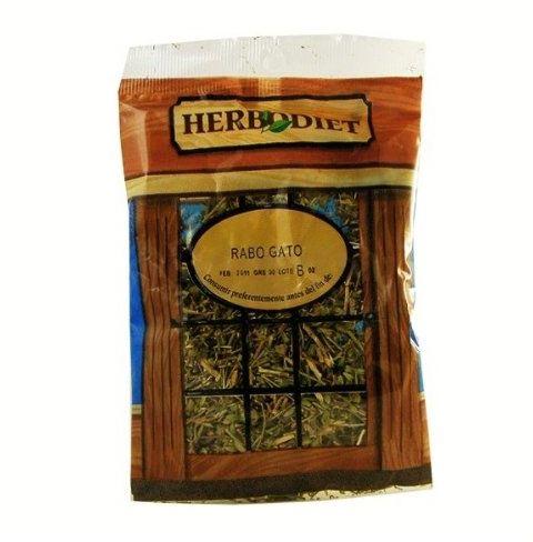 Herbodiet Drapak dla kota, worek 30 g, czarny, Estandar