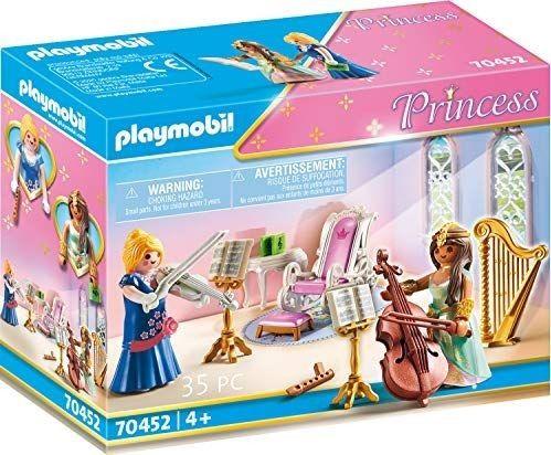 Playmobil - Sala muzyczna 70452