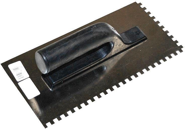 Paca metalowa - grzebień 6x6