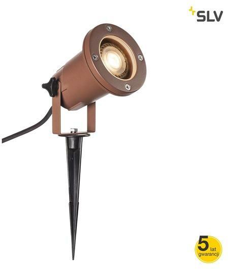 Reflektor NAUTILUS 15 Miedziany 1001964 - Spotline / SLV  Kupon w koszyku - Autoryzowany sprzedawca