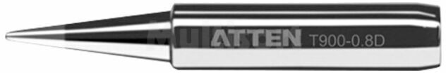 Grot wkrętak 0,8x0,6mm ATTEN do lutownicy do stacji lutowniczej