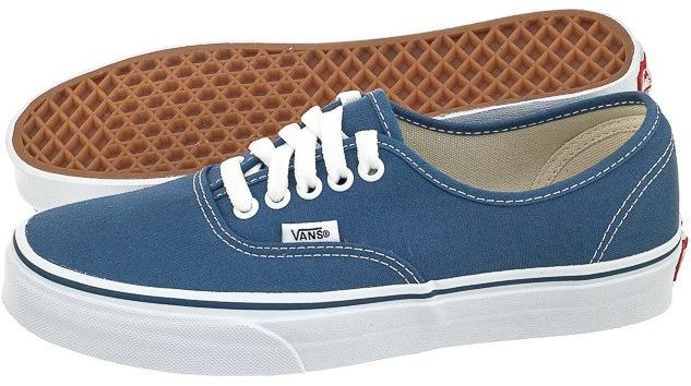Buty Vans Authentic Navy VN-0EE3NVY (VA2-c)