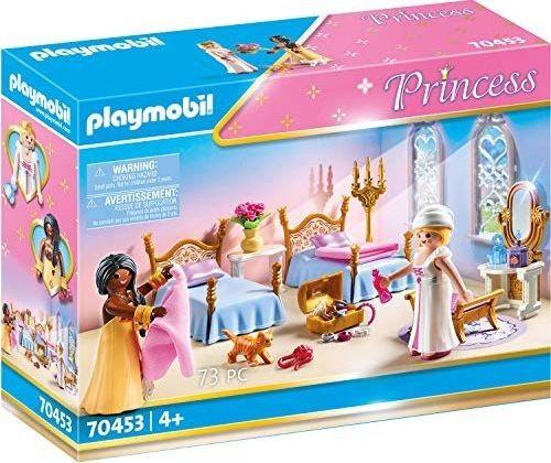 Playmobil - Sypialnia księżniczek 70453