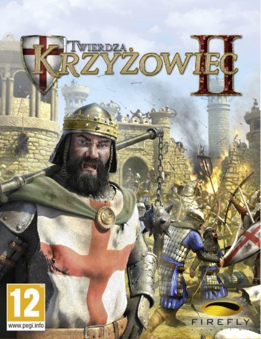 Twierdza Krzyżowiec 2: Szakal i Khan DLC (PC) klucz Steam