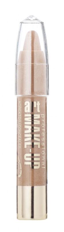 EVELINE - Art Make-Up Concealer - Korektor w sztyfcie - 2 ALMOND