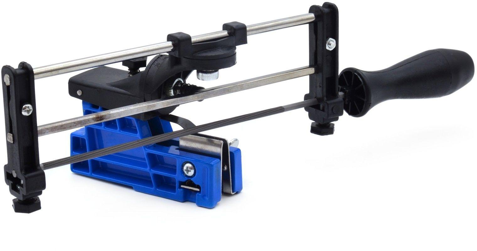 Ostrzałka ramowa ręczna łańcuchów - prowadnik pilnika (G74097)