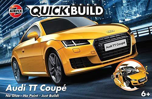 Airfix J6034 QUICKBUILD Audi TT Coupe
