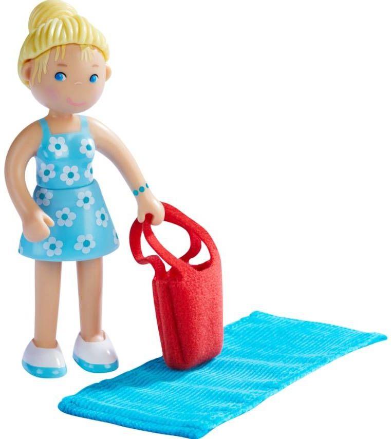 Figurki dla dzieci Mama Ines Little Friends Haba, odgrywanie ról