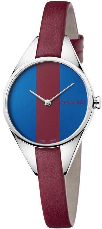 Zegarek Calvin Klein K8P231UN GWARANCJA 100% ORYGINAŁ WYSYŁKA 0zł (DPD INPOST) POLECANY SKLEP -5% SPRAWDŹ W SKLEPIE