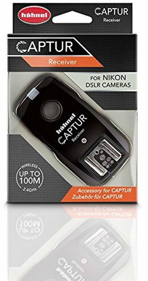 Hähnel Captur dodatkowy odbiornik do Nikon