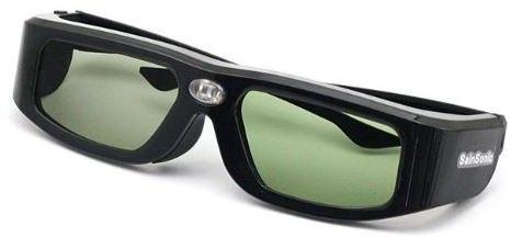 Vivitek 3534257700 okulary 3D DLP-Link