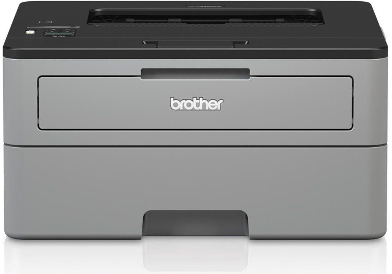 Drukarka laserowa mono Brother HL-L2352DW (HLL2352DWYJ1)