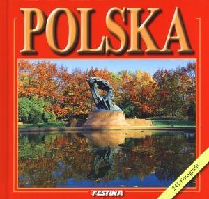 Polska 241 fotografii wer. polska ZAKŁADKA DO KSIĄŻEK GRATIS DO KAŻDEGO ZAMÓWIENIA