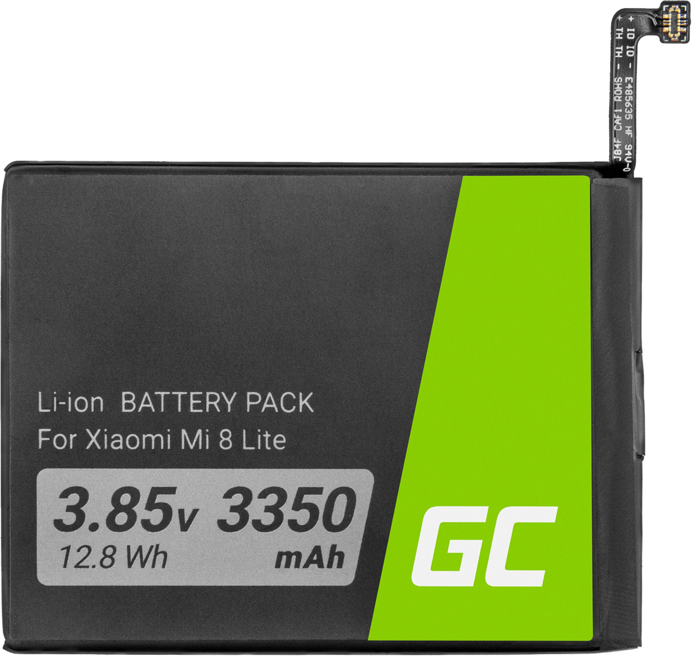 Bateria Green Cell BM3J do telefonu Xiaomi Mi 8 Lite