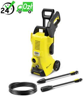 K 3 Power Control (120 barów, 380 l/h), myjka Kärcher DORADZTWO => 794037600, GWARANCJA 2 LATA, SPOKÓJ I BEZPIECZEŃSTWO
