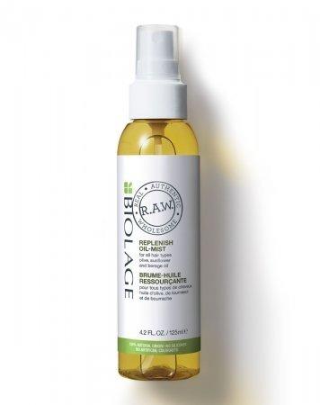 BIOLAGE Raw Replenish Oil-Mist 125ml