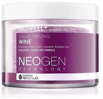 NEOGEN Dermatology Bio-Peel Gauze Peeling Wine - Płatki złuszczające