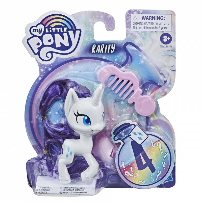 Figurka My Little Pony Magiczny eliksir Pony Rarity