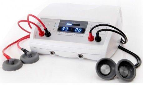 Invacmed I - urządzenie do masażu podciśnieniowego