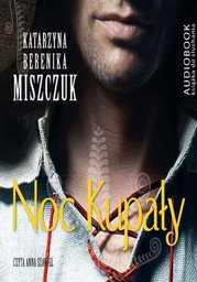 Noc Kupały - Audiobook.