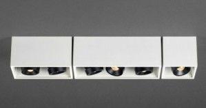 Plafon ledowy MBox L21 Chors