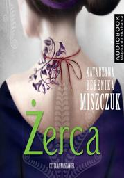 Żerca - Audiobook.