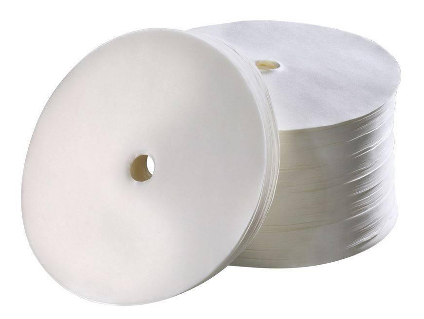 Bartscher Filtr papierowy okrągły Regina 40 - kod A190009