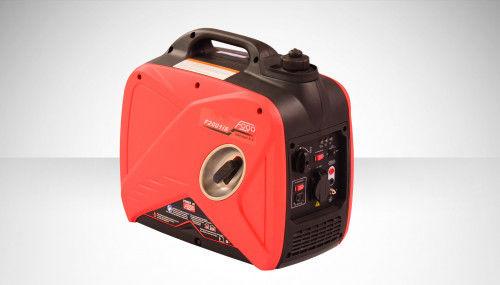 Fogo F 2001 IS Agregat prądotwórczy jednofazowy 230V, moc max - 1,8 kW