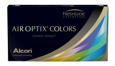 Air Optix Color 2 szt. TANIE I MARKOWE SOCZEWKI KONTAKTOWE