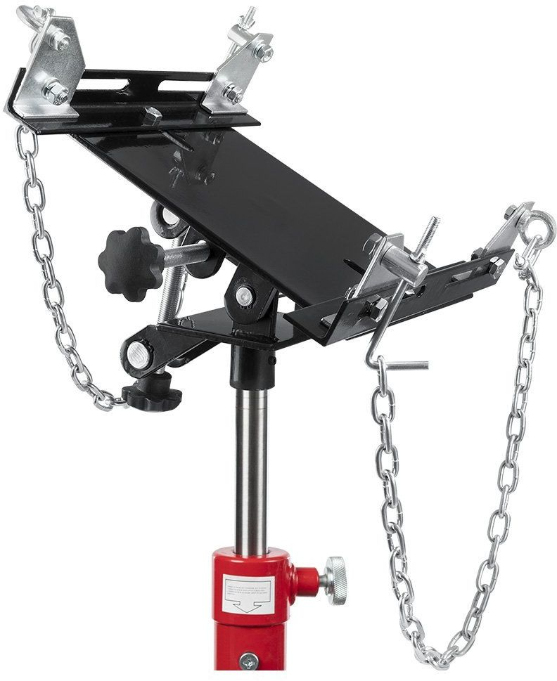 Adapter Regulowany Podnośnika Skrzyni Biegów REDATS