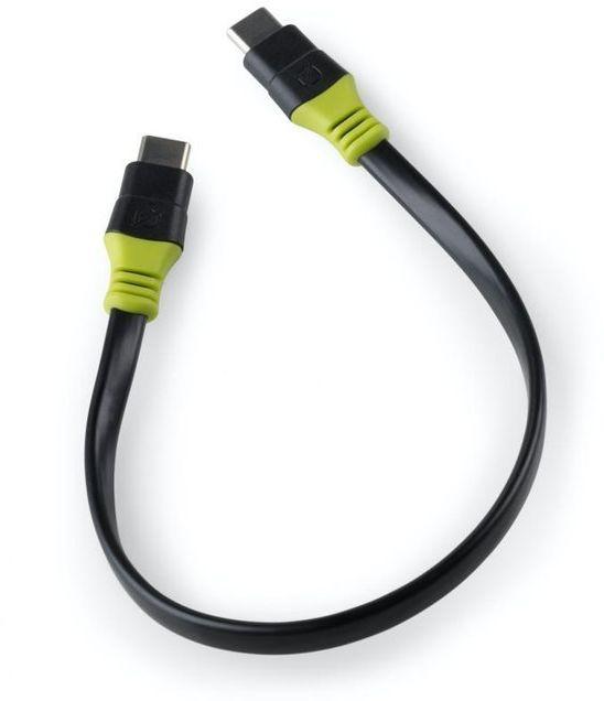Kabel USB-C - USB-C o długości 25 cm