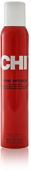 CHI Styling Shine Infusion Spray nabłyszczająco-ochronny 150 g