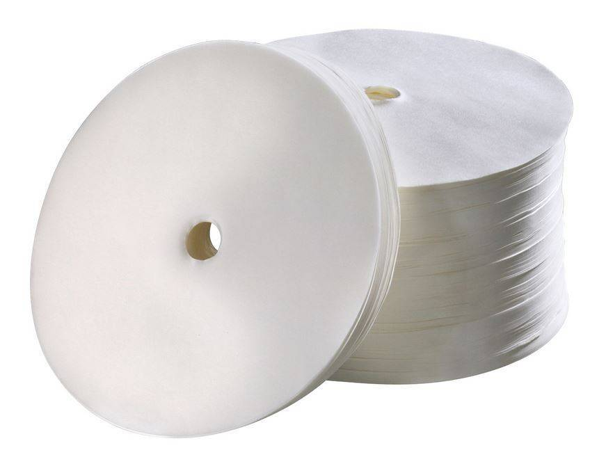 Bartscher Filtr papierowy okrągły Regina 40 - kod A190009250