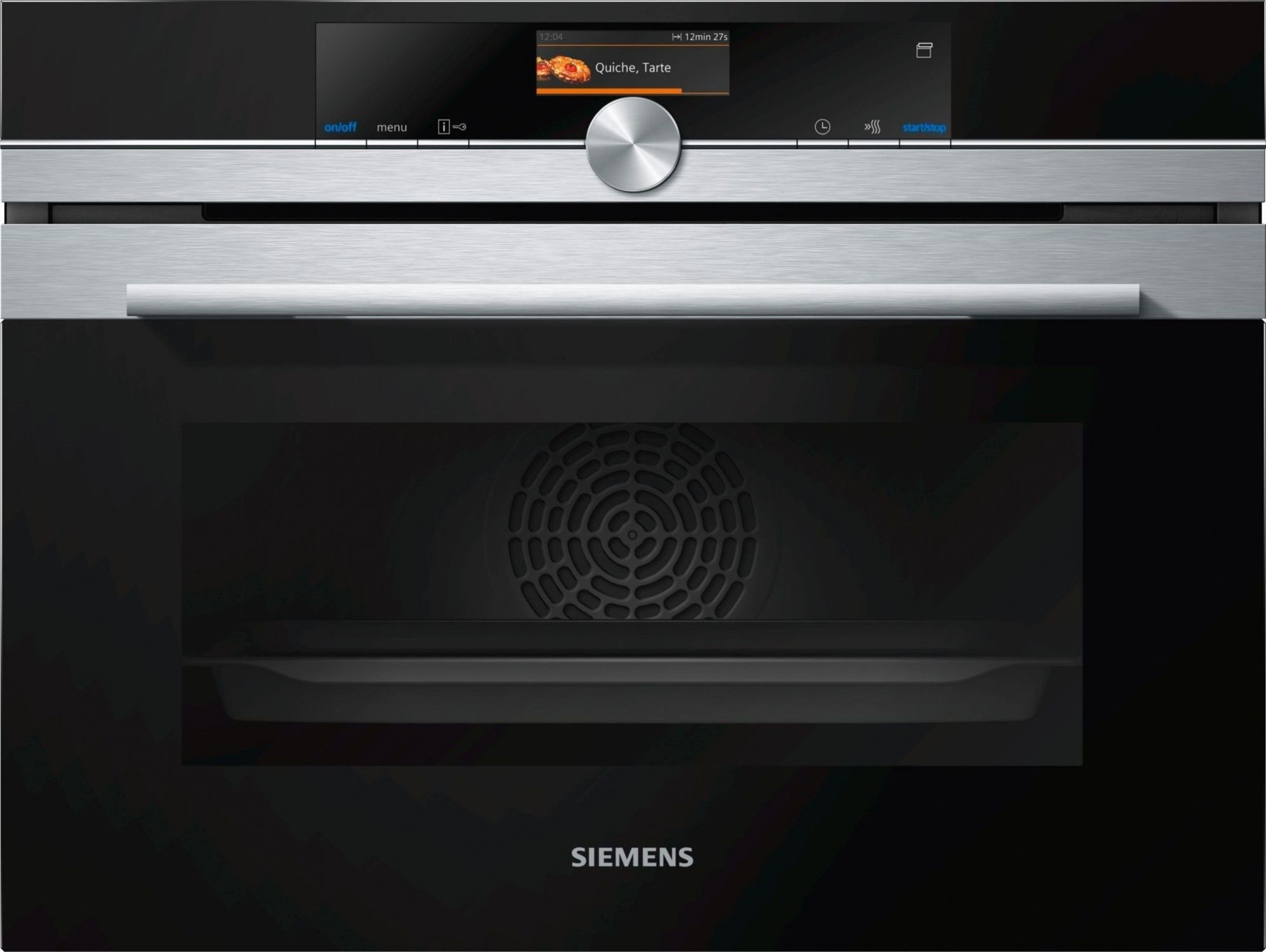 Piekarnik Siemens CS656GBS2 sLine, i 100 zł do wykorzystania na BP lub EMPIK ! I tel. (22) 266 82 20 I Raty 0 % I kto pyta płaci mniej I Płatności onl