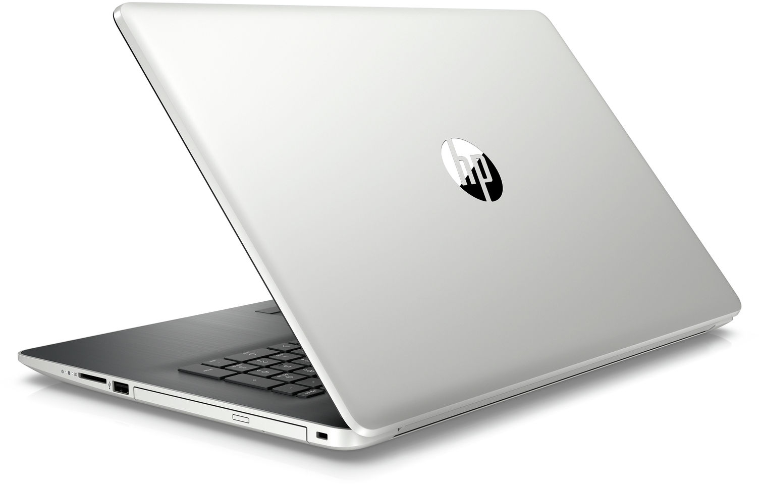 Laptop HP 17-by2000nw 9CU00EA